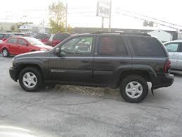 50 best Fort Wayne used Chevrolet TrailBlazer for sale, savings >$1.9k