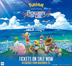 Event Cinemas - From the Power of One to the Power of Us! Ash and Pikachu  are headed back to the big screen! Tickets are selling fast! #Pokemon  #PowerOfOne 🎟👉 https://goo.gl/Aong79