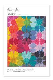 Swell Quilt Pattern | Alison Glass