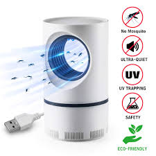 Uv Light Insect Killer Safety Mosquito Killer Lamp Led Physical Low Voltage Mosquito Light