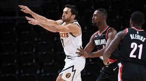 Facu Campazzo HIGHLIGHTS | Denver Nuggets vs Portland Trail Blazers