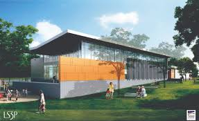 Wake County Library The New Fuquay Varina Library Benefits Buildings And