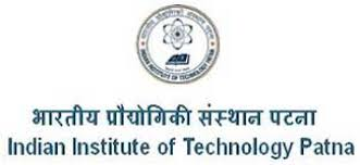 Indian Institute of Technology Patna logo
