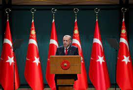 Türkei: Erdogan vollzieht Ausweisung von Botschaftern nicht