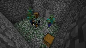 Resultado de imagem para dungeon minecraft