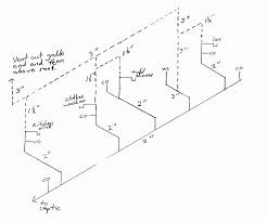 Please Critique Isometric Plumbing Plan Terry Love
