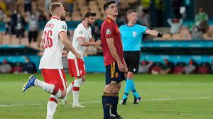 ไฮไลท์ ยูโร 2020 : สเปน 1-1 โปแลนด์