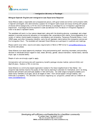 Paralegal Resume Corporate Litigation Sample Cover Letter For