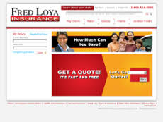 loya insurance careers fred loya insurance competitors revenue and employees