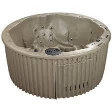 arbor 20 jet cobblestone hot tub