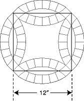 double wedding ring quilt pattern free | Wedding Ideas & 25 Unique Double Wedding Rings Ideas On Adamdwight.com