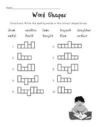 These spelling worksheets contain the words draw, straw, crawl, lawn, hawk, yawn, author, because, haunt, august, pause, and laundry. Aw Au And Augh Worksheets By Merrycomposition Tpt