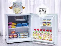 Tủ lạnh Mini Doux - Tích hợp công nghệ tiên tiến, siêu tiết kiệm điện