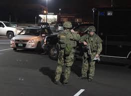 No Suspect Found In Winooski Schools After Massive Police Response