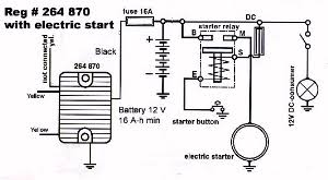 rotax ducati ignition electrical system, troubleshooting a rotax rotax 582 tachometer at Tachometer Wiring Diagram Rotax