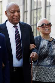 Bill Cosby: Nach geplatztem Prozess betreibt Ehefrau Camille Medienschelte  | GALA.de