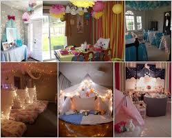 10 simple diy birthday party decor ideas super cute slumber party decor ideas a best interior
