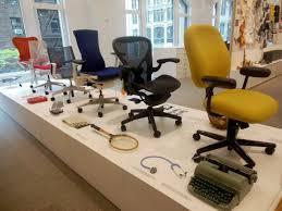 Herman Miller Furniture Design Plans At Herman Millers Design Yard A Way Of Living Is Also A