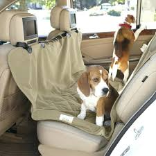 best dog car seat cover dog car hammock deluxe microfiber seat protector dog car seat covers
