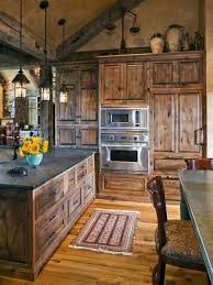 country farmhouse kitchen designs. 40 Inspiring Rustic Farmhouse Kitchen Cabinets Remodel Ideas - HomeyLife.com Country Designs