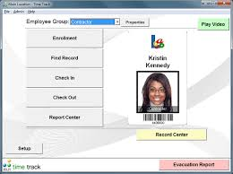 Attendance Management - Discoveres System