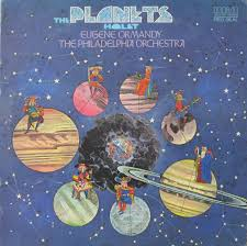 The Story About Gustav <b>Holst's 'The Planets</b>'   WRTI
