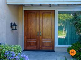 elegant double front doors. Elegant Double Front Doors : Awesome Fiberglass Door 139 O