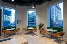 cool office interior design. United Properties\u0027 Office Collaboration Space Cool Interior Design
