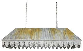 creative co op wood and metal chandelier canopy creative co op metal chandelier with wood beads