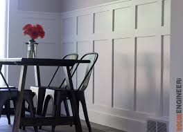 wainscoting dining room diy. What Better Way To Define A Space And Make An Impact On Wall Than With  Wainscoting. In This Article I\u0027ll Show You How I Installed Inexpensive Board Wainscoting Dining Room Diy