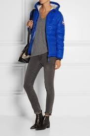 Gallery. Previously sold at  NET-A-PORTER · Women s Quilted Coats Women s Canada  Goose Camp