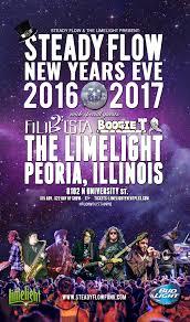 Bud Light Concert Series 2017 Peoria Il Steady Flow Tickets Limelight Eventplex Peoria Il
