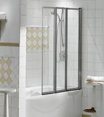 framed sliding shower doors. Home Interior: Soar Bathtub Doors Trackless Schon Judy 60 In X 59 Semi Framed Sliding Shower I