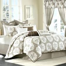 beach comforter sets queen harbor house bed and breakfast nautical beach house bedding sets best of