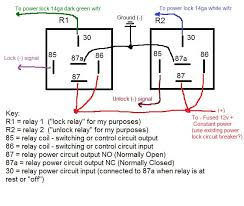 wiring diagram for power door locks the wiring diagram adding power remote locks to amc the amc forum wiring diagram