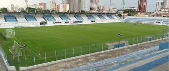 Estádio da Curuzú