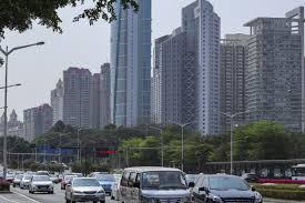 Shenzhen Bay Super City Competition Unit