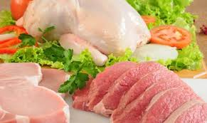 Полезные Свойства Мяса
