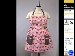 Plus Size Apron Pattern