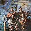 Black Sea [Japan Bonus Tracks]