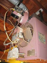 reznor garage heater wiring diagram