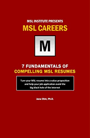 Amazon Com 7 Fundamentals Of Compelling Medical Science Liaison