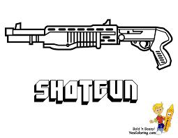 Nerf Guns Clipart 64 Nerf Gun Coloring Pages Radiokotha