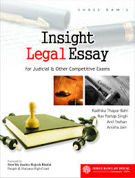 insight legal essay online book insight legal essay by radhika more views
