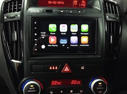 pioneer apple carplay. kia ceed sph da120 pioneer apple carplay