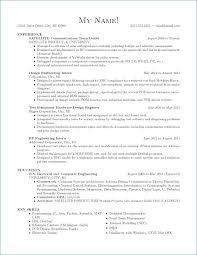 Emc Test Engineer Sample Resume Cool Rf Design Engineer Sample Resume Colbroco