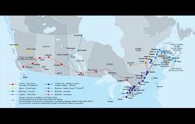 Via Rail Canada First Class Holidays