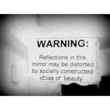Mirror Quotes About Beauty Best of Insecure Quotes Via Tumblr On We Heart It