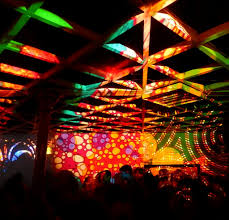 Liquid Light Show Hire Lucynation Lighting Projected Light Art Psychedelic
