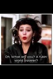 My Cousin Vinny Quotes Simple This Is The Quote I Use To Make Fun Of My Husband Everytime He
